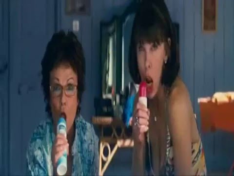 MaMMa Mia - Dancing Queen