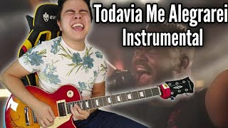 Todavia Me Alegrarei - Samuel Messias Instrumental by Juninho Nakagawa 4K