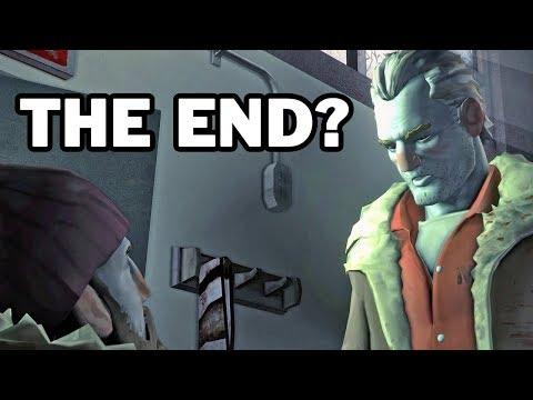 Episode 2 Ending - The Long Dark Story Mode (Chapter 5: Renewed Hope) [4k]