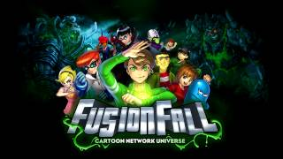 FusionFall Soundtrack - Dizzy World