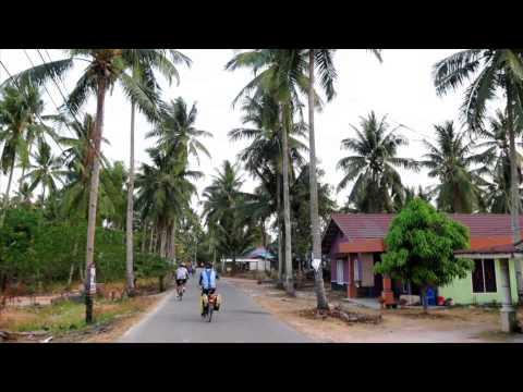Batam Island adventure