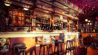 How to say bar in Esperanto