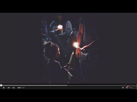 Light | Gungor [OFFICIAL MUSIC VIDEO]