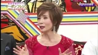 水谷千重子さんとトーク/小柳ルミ子