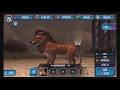 Jurassic World The Game: Andrewsarcus