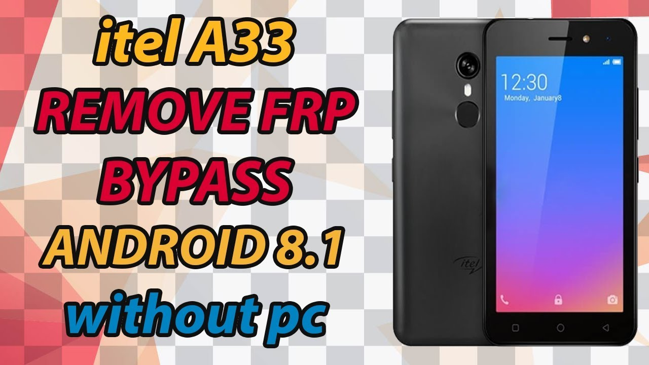 How To Bypass Google Account On Android 81 Samsung SMJ701F