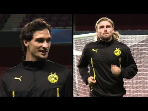 BVB-Schock! Ohne Hummels und Schmelzer gegen Bayern