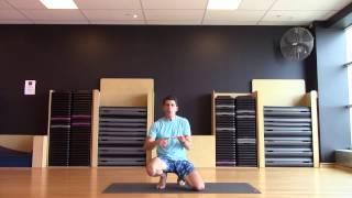 7 Yoga Poses to improve your Sex life    II   Man Warrior Yoga