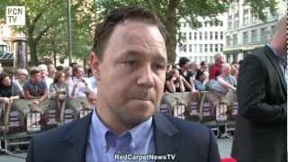 stephen graham interview boardwalk empire season 3 ill manors world premiere