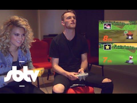 Tori Kelly | N64 & Chill: SBTV