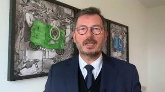 Klimaschutzpaket - Ein Geschenk für die Recyclingwirtschaft? Video-Interview mit Herwart Wilms