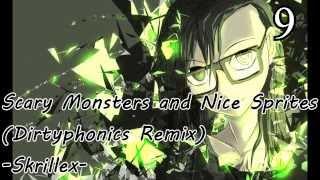 Top 10 Dubstep/Electro/Glitch Hop Drops | Parte 3