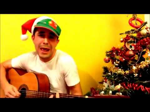 Ze Melodia Joungoul Bell Noel Au Portugal Youtube
