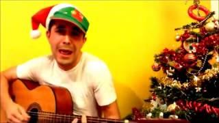 "Zé Mélodia ""Joungoul bell"" Noël au Portugal"