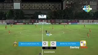 Download Video (Pekan 23) Bhayangkara Fc vs Barito Putera (2-2) full highlight MP3 3GP MP4
