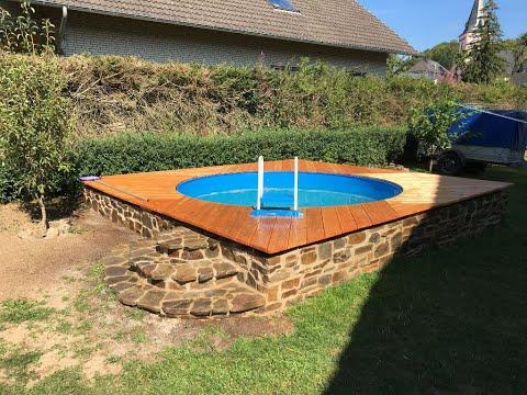 Unser Kleiner Pool