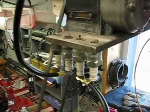 Caterpillar D2 Pony Motor Valve Removal Youtube - Images for car