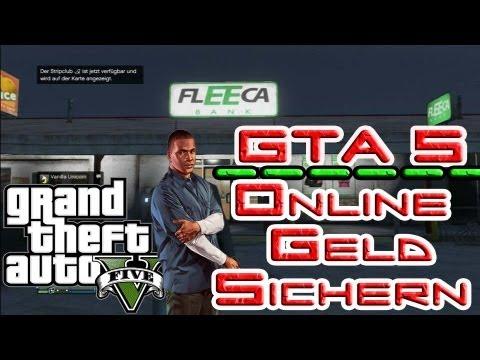 Geld Gta Online