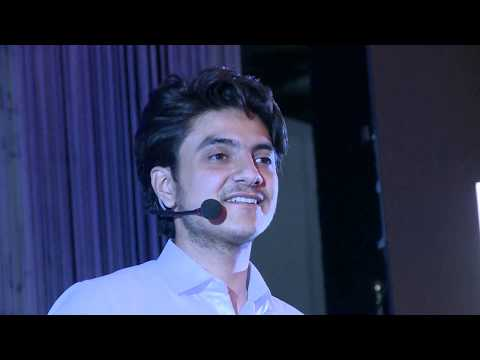 A thousand stories | Hussain Ahmed Muttar | TEDxBaghdad