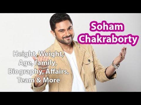 Soham Chakraborty Biography, Wife, Height, Weight, Age, Family \u0026 Wiki