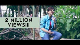 Gujarati Shape Of You - Swara Oza ( OFFICIAL VIDEO )