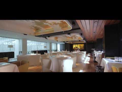 Moments Restaurant - Carme Ruscalleda & Raül Balam