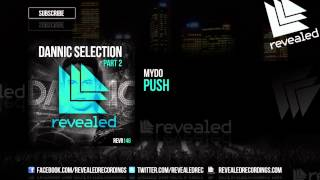 Mydo - Push [OUT NOW!] [3 / 3]