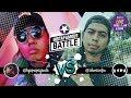 Kyopropaganda vs Akwaarifin | Instafamous Battle