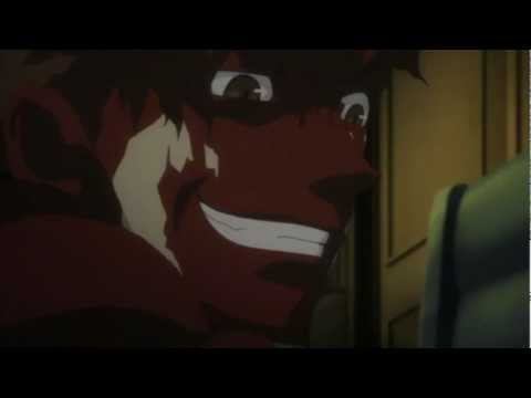 AZ: Top 20 Epically Cool Anime Characters Part 6