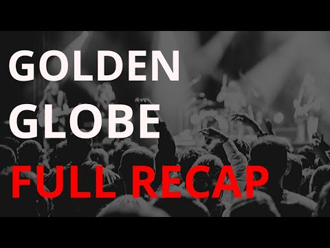 the golden globe 2020 – see who wins – complete winners list of 77 golden globe awards.