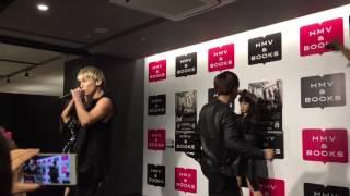 2015年8月12日 にavexからメジャーデビューした男女5人組ダンスボーカル...