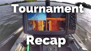 How I Caught 54 Bass in My KBF Tournament on Lake Guntersville- Complete Breakdown