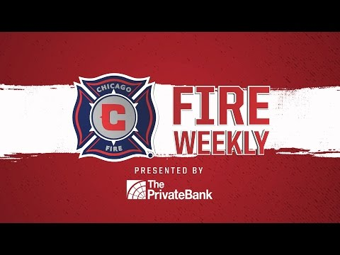 Watch: #FireWeekly presented by The PrivateBank | Wednesday, March 1