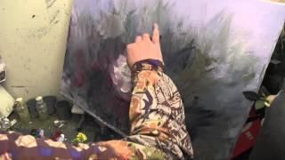 букет цветов мастихином, научиться рисовать цветы, Сахаров, уроки в Москве, курсы живописи(ВСЕ НОВОЕ НА http://saharov.tv Официальные сайты: http://artsaharov.com http://faniyasaharova.com http://polinasaharova.com http://ladasaharova.com ..., 2014-12-16T18:32:44.000Z)