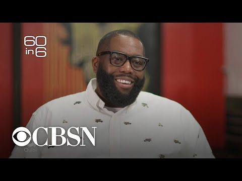 Killer Mike and the creation of Greenwood, a Black-owned digital bank