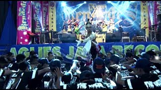 Vivi Artika feat. Joker - Anoman Obong [OFFICIAL]