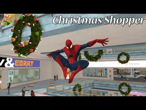 Do you even physics christmas shopper simulator funnycat tv