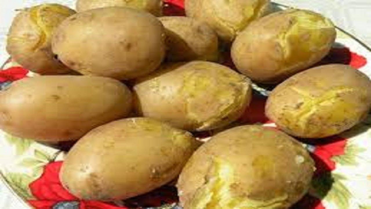 Fırında Kaşarlı Patates Videosu