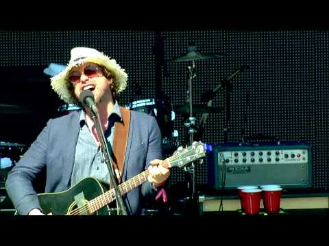 Rusted Root -