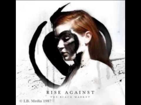 Rise Against - The Black Market | 10. Awake Too Long