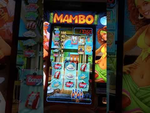 tragaperras mambo500