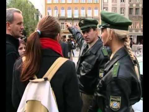 Polizei Report München