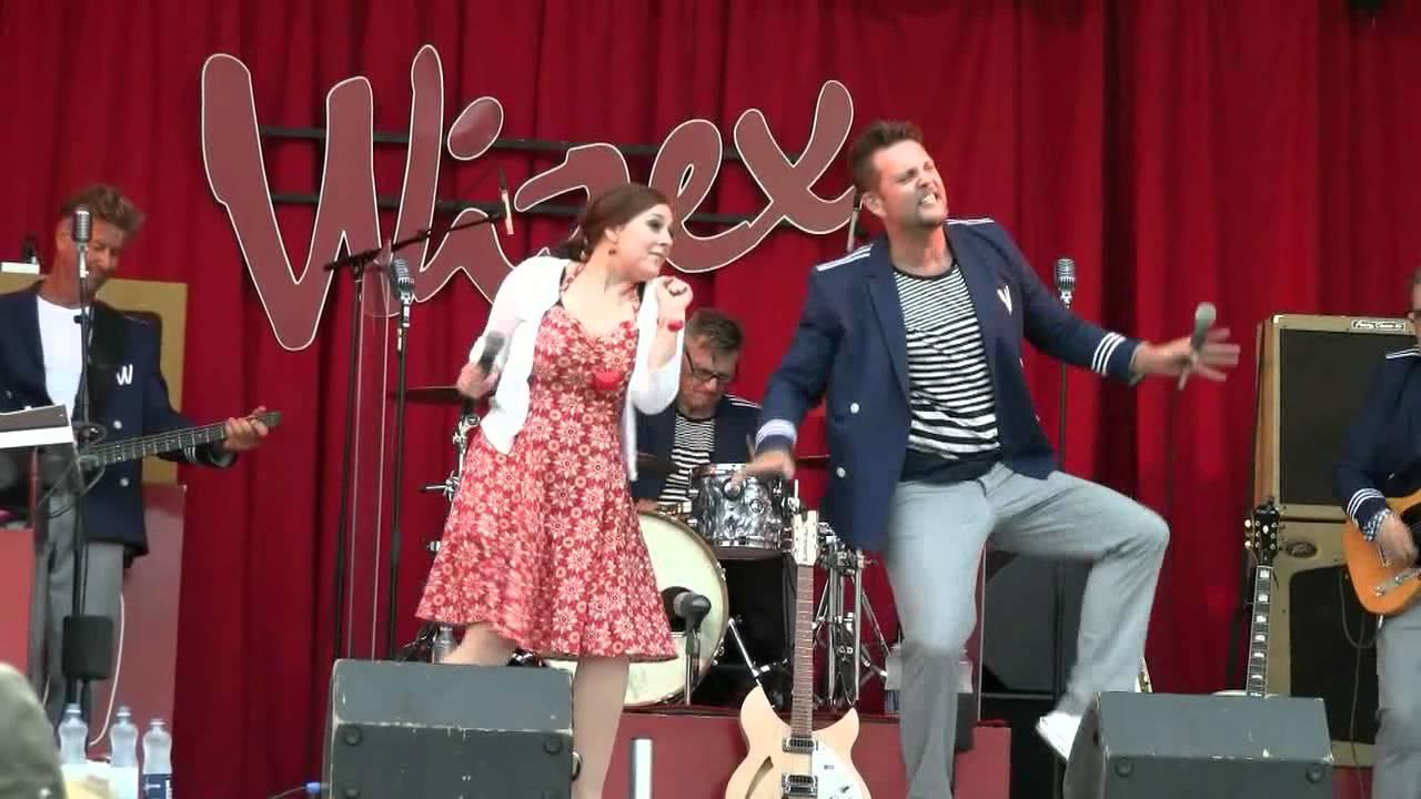 Wizex - Medley - YouTube