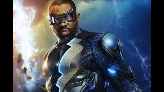 Will Black Lightning Crossover Within the Arrowverse?
