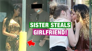 *SURPRISE ENDING!* Sister STEALS Brother's Girlfriend! | To Catch a Cheater