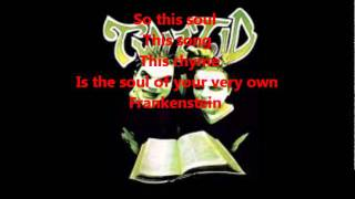 Watch Twiztid Frankenstein video