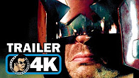 DREDD Official Trailer (4K ULTRA HD) Karl Urban, Alex Garland Sci-Fi Action Movie | 2012 - Продолжительность: 2 минуты 50 секунд