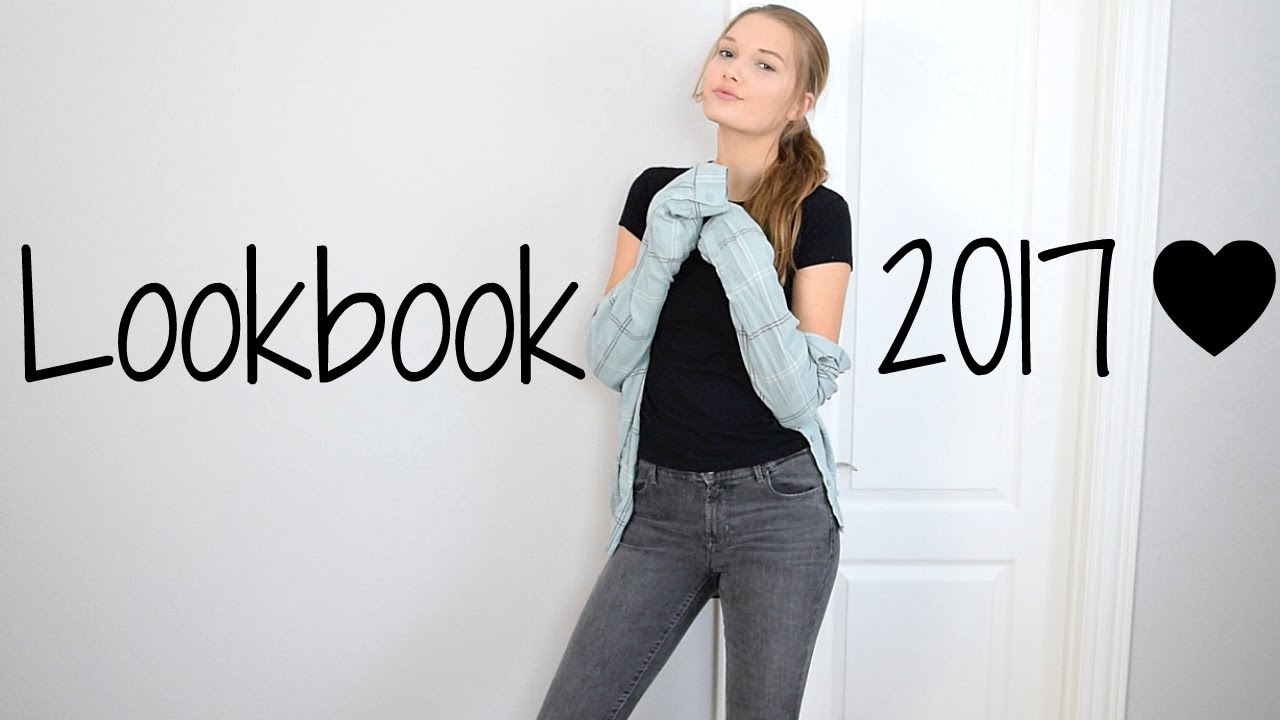 [VIDEO] - 20+ Outfit Ideas for Back to School! Dress Code Friendly Lookbook 9