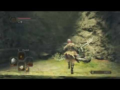 Let's Drown Out All Of Dark Souls 2 - Episode 11