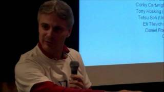 X10 Programming Language BoF at SPLASH 2010 Intro (part 1)